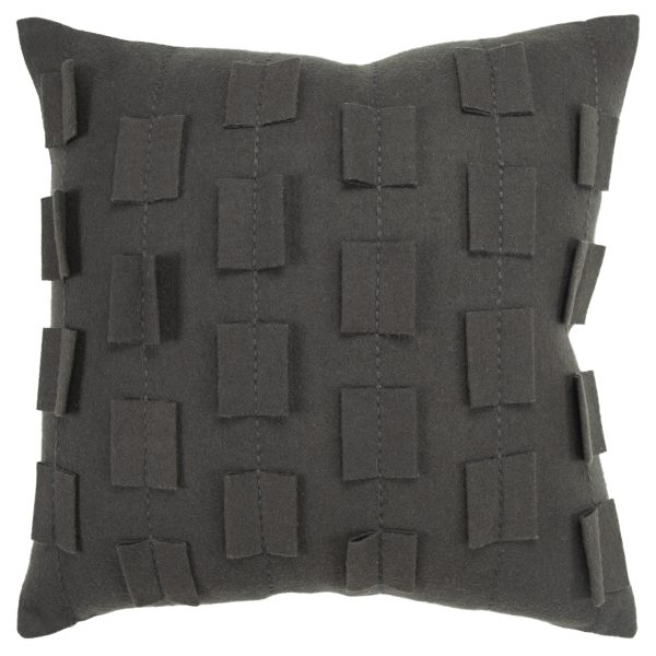 Dior pillow from Donny Osmond Home decorative pillow collection