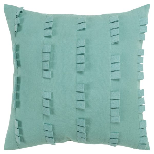 Avalon pillow from Donny Osmond Home collection