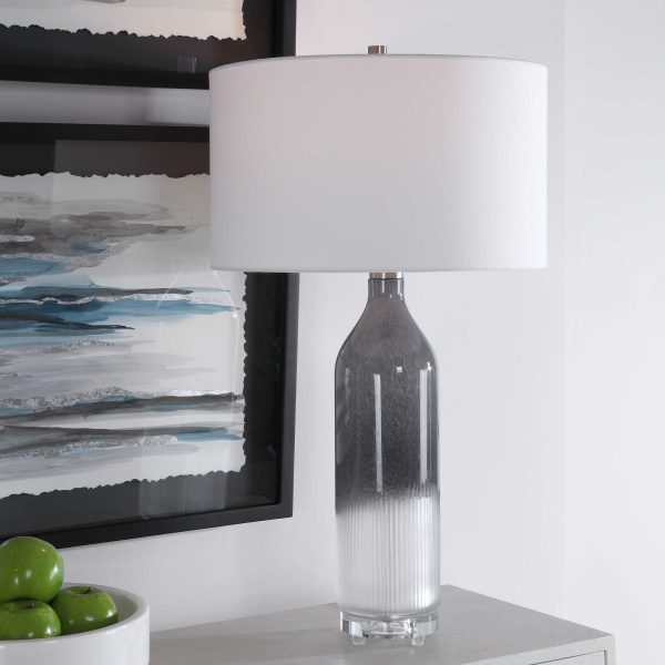 Natalie table lamp
